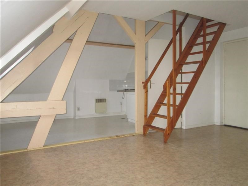 Rental apartment Bethune 400€ CC - Picture 2