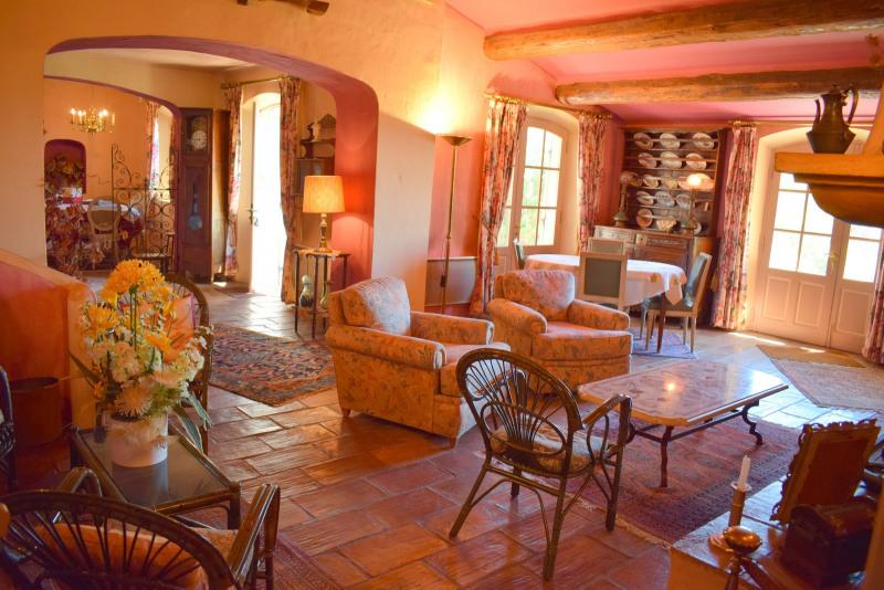 Vente maison / villa Callian 410000€ - Photo 15