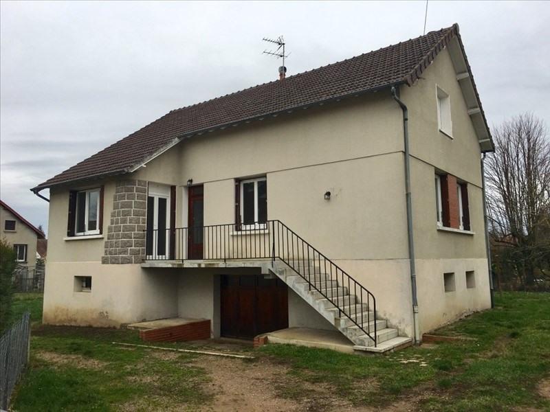 Vente maison / villa Yzeure 181900€ - Photo 1