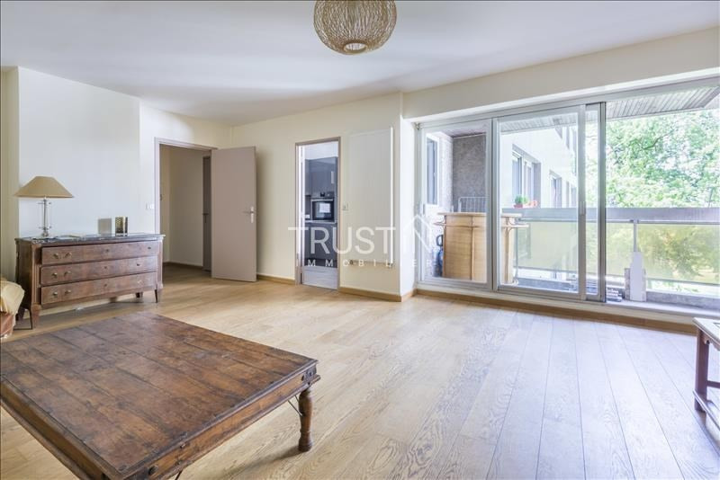 Vente appartement Paris 15ème 467 000€ - Photo 2