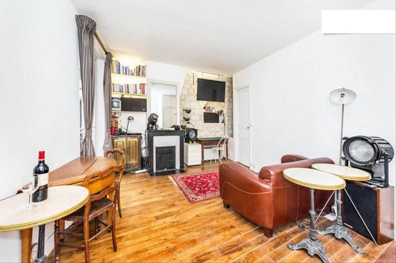 Produit d'investissement appartement Paris 10ème 376950€ - Photo 6