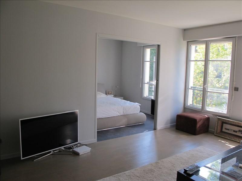 Vente appartement Saint cloud 365000€ - Photo 4