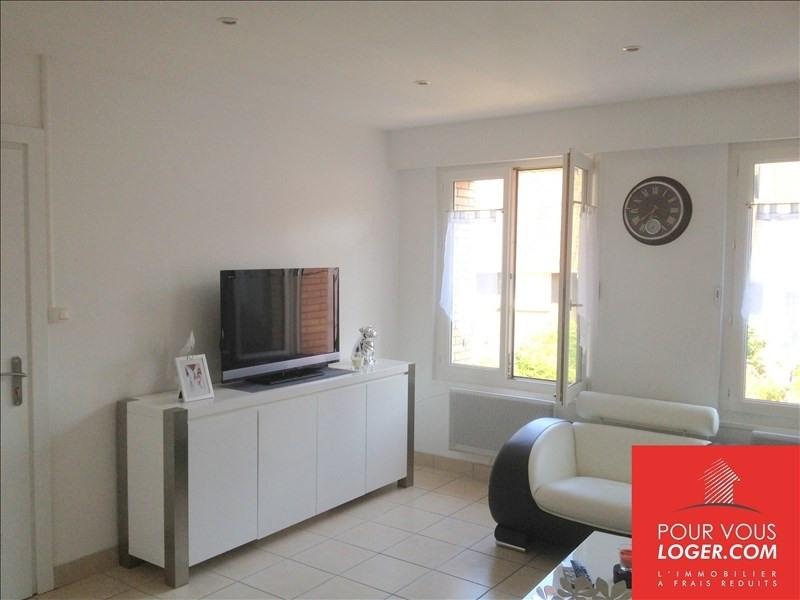 Rental apartment Boulogne sur mer 420€ CC - Picture 1