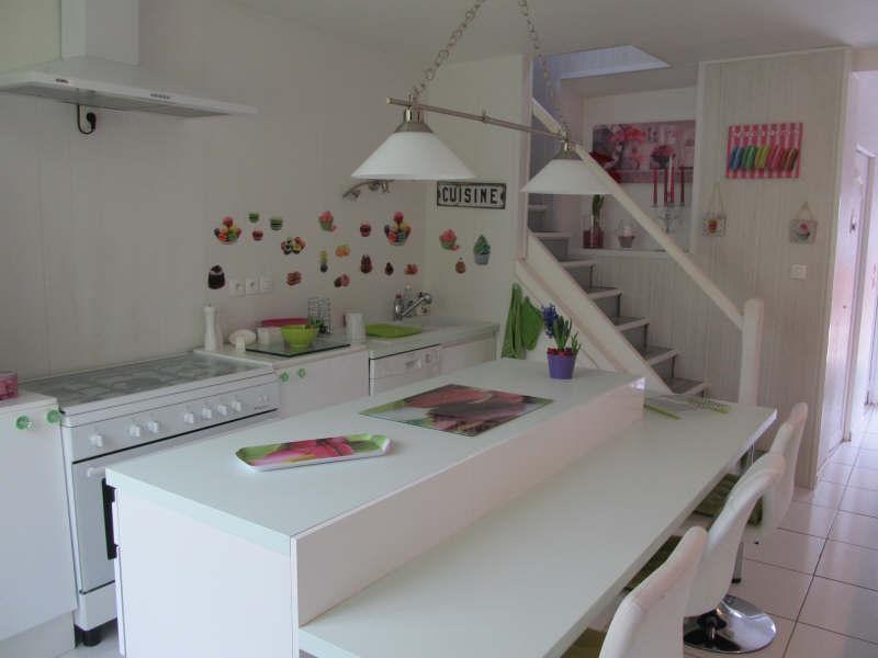 Vente maison / villa Breteuil 181000€ - Photo 3