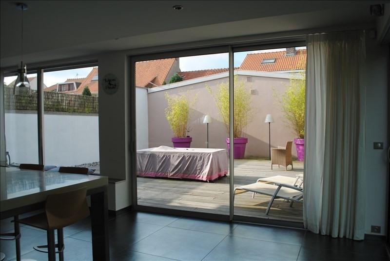 Vente de prestige maison / villa Rosendael 590990€ - Photo 7