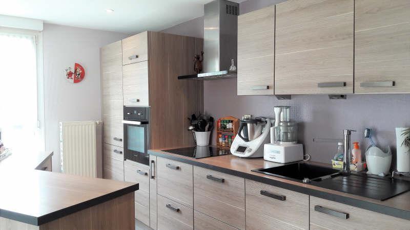 Sale apartment Haguenau 178000€ - Picture 2