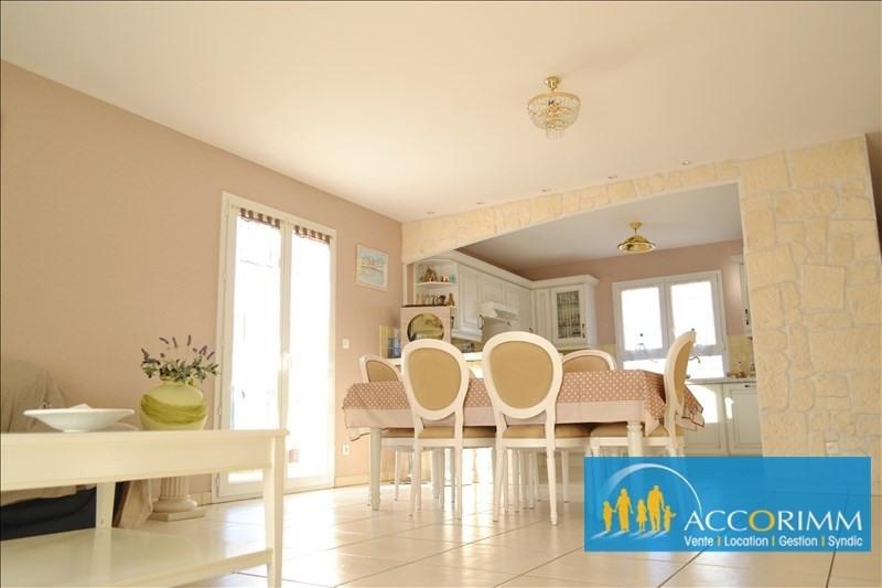 Venta  casa Toussieu 435000€ - Fotografía 3