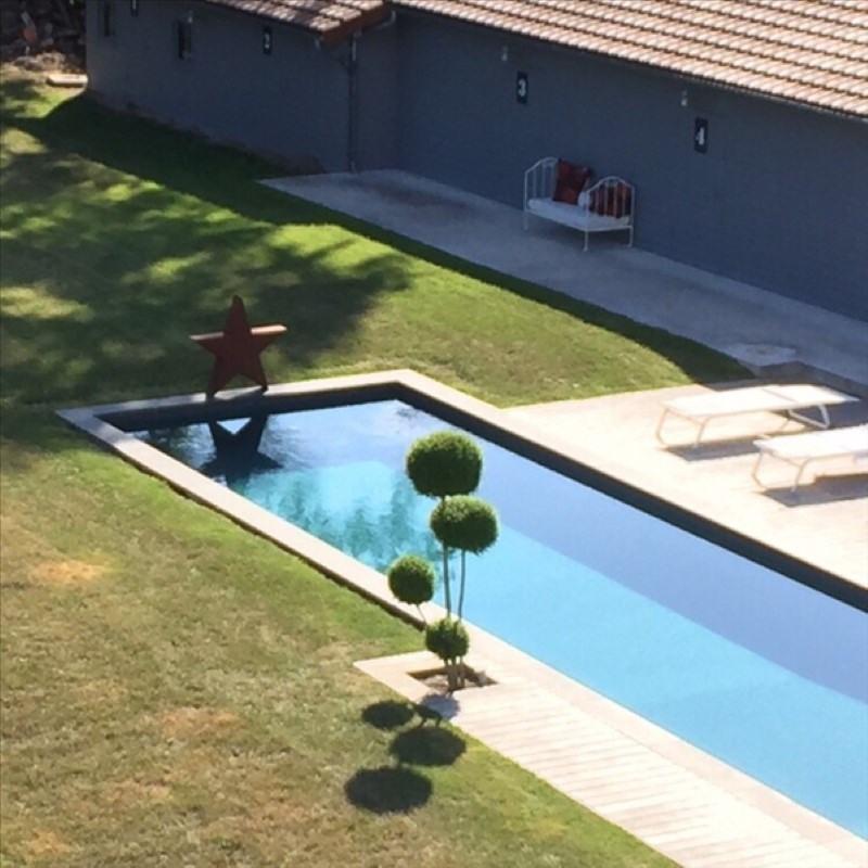 Vente de prestige maison / villa Montfort l amaury 2260000€ - Photo 6