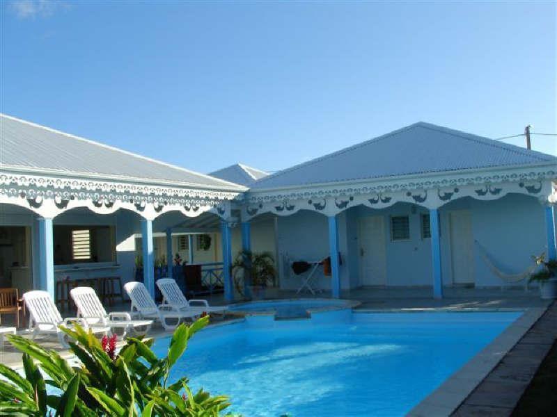 Deluxe sale house / villa St francois 635000€ - Picture 6