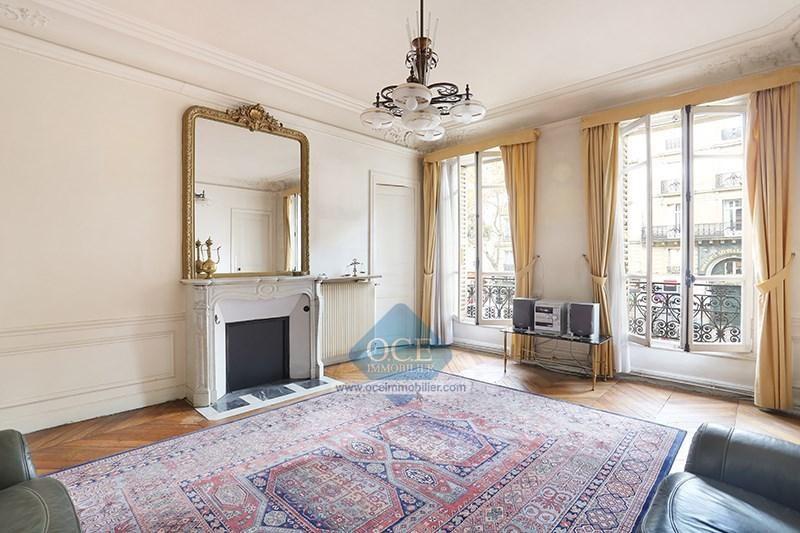 Vente de prestige appartement Paris 11ème 949000€ - Photo 2