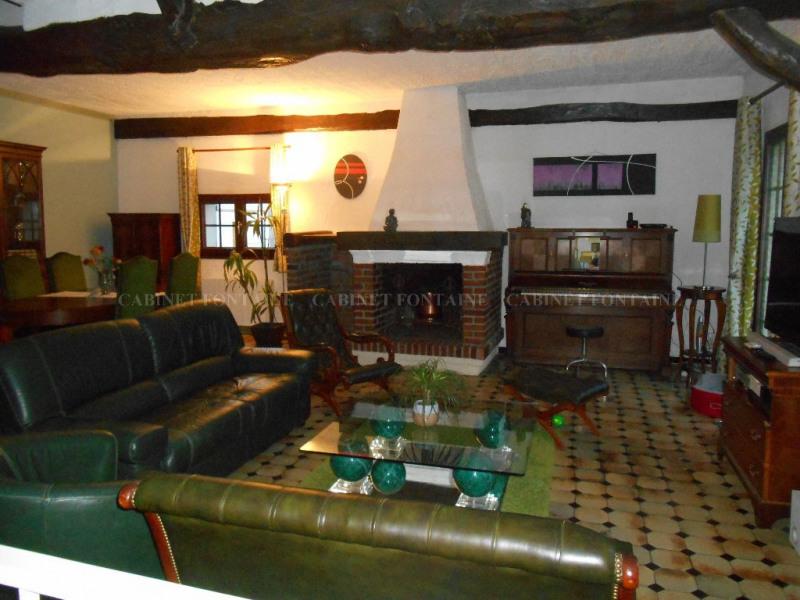 Venta  casa Auchy la montagne 236000€ - Fotografía 2