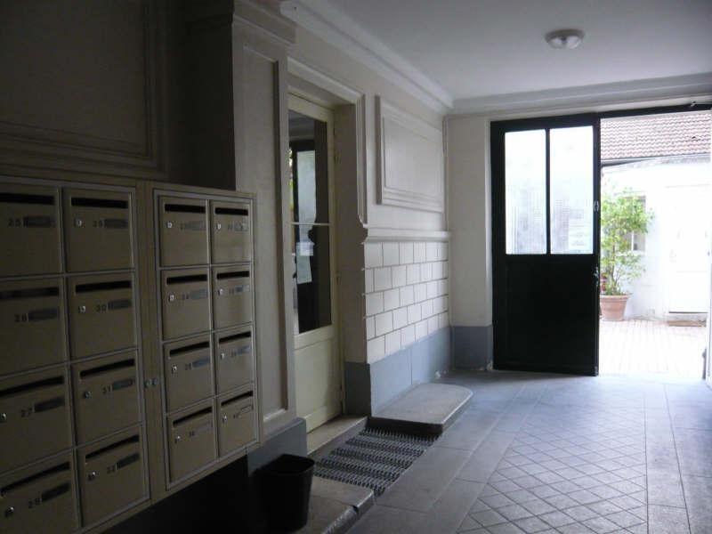 Vente appartement Paris 13ème 113000€ - Photo 1