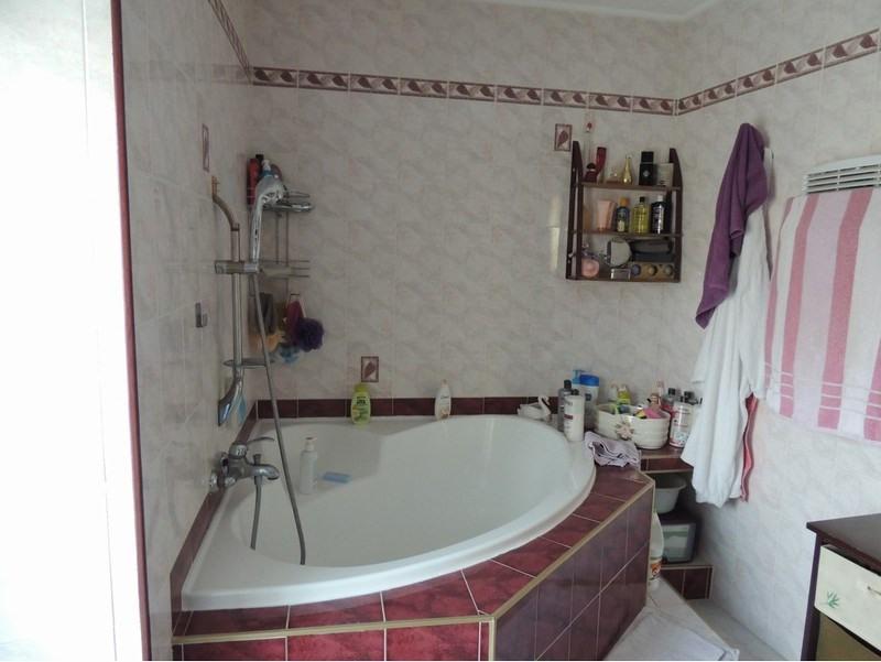 Vente maison / villa Chateauneuf de galaure 269000€ - Photo 15