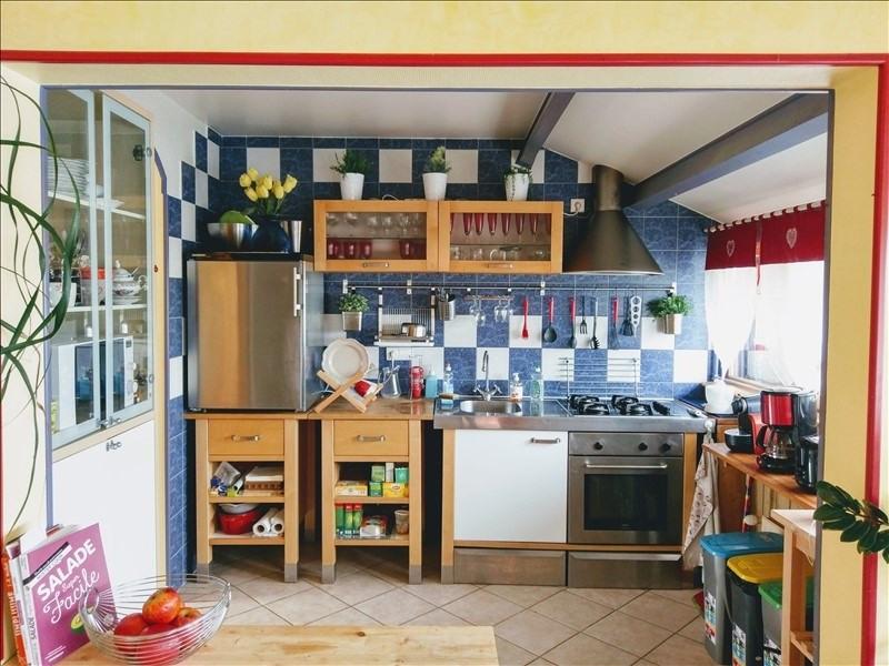 Sale apartment Le poizat 142000€ - Picture 7