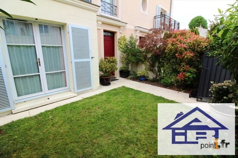 Sale house / villa Marly le roi 645000€ - Picture 8