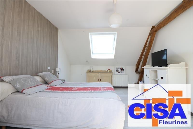 Vente maison / villa Sacy le grand 299000€ - Photo 6