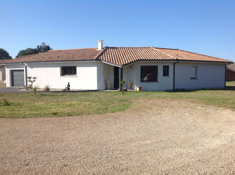 Vente maison / villa Vielle saint girons 334000€ - Photo 2