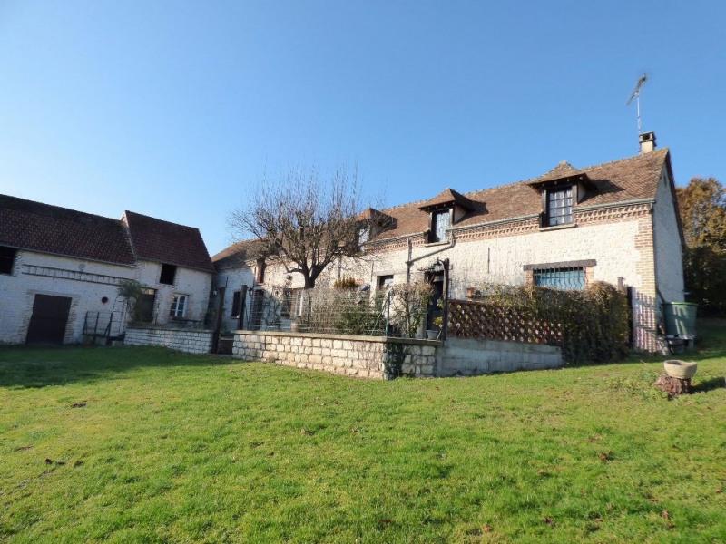 Vente maison / villa Les andelys 263000€ - Photo 1