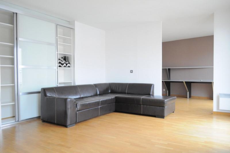 Sale apartment Villemomble 350000€ - Picture 1