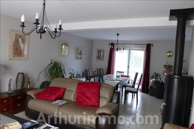 Vente maison / villa Erdeven 343 200€ - Photo 5