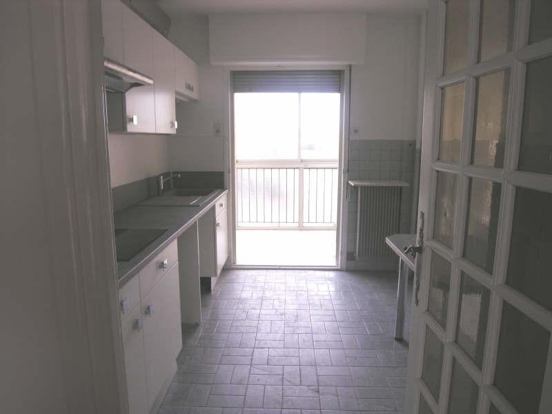 Rental apartment Toulon 910€ CC - Picture 4