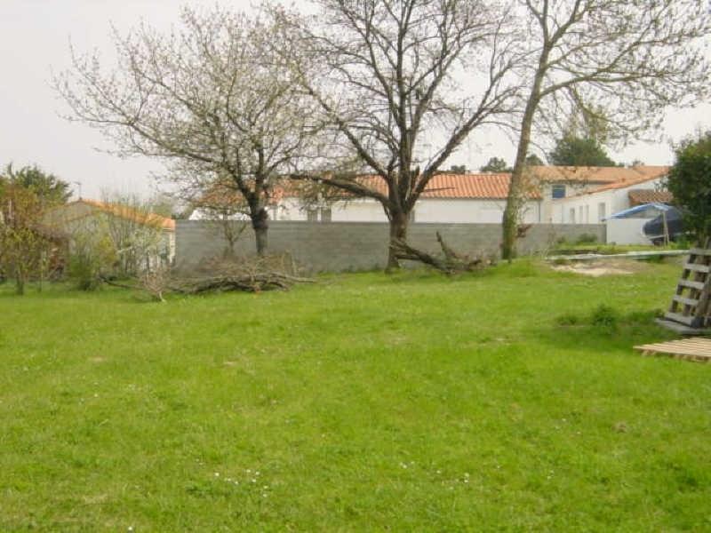Sale site Royan 138500€ - Picture 2