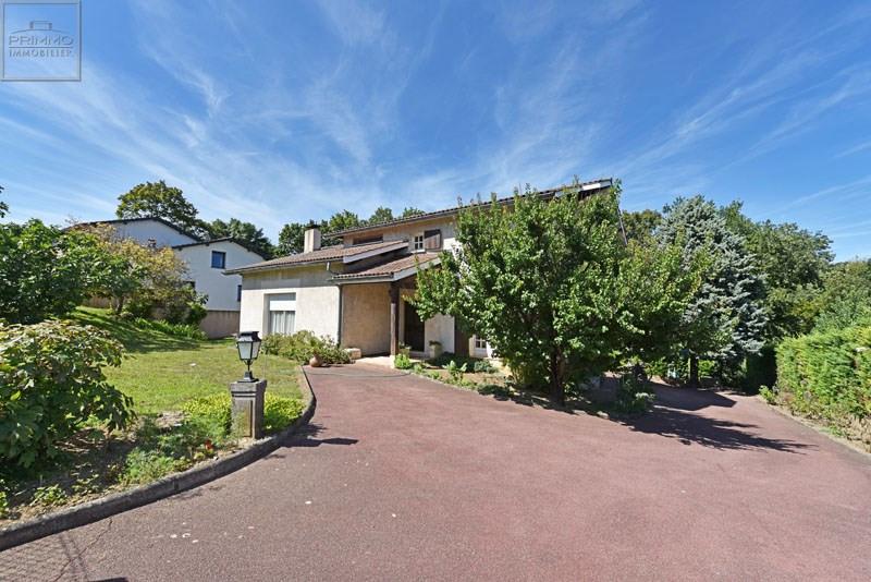 Sale house / villa Saint didier au mont d'or 695000€ - Picture 4