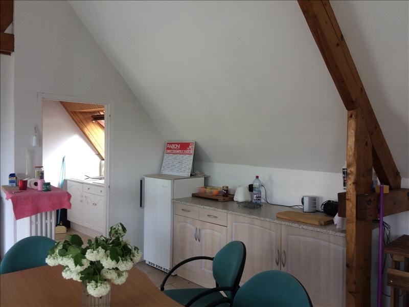 Location appartement Saint martin de la lieue 800€ CC - Photo 4