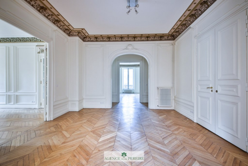 Vente de prestige appartement Paris 8ème 3 328 000€ - Photo 8