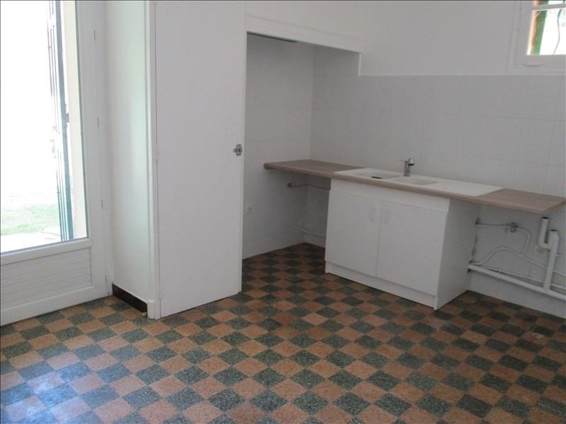 Rental apartment Miramas 1015€ CC - Picture 4