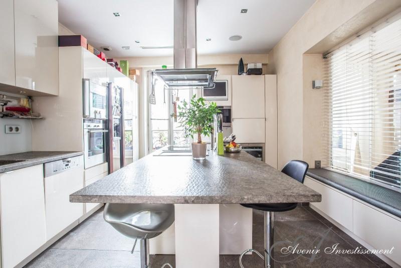 Deluxe sale apartment Lyon 2ème 1120000€ - Picture 5
