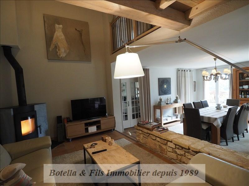 Verkauf von luxusobjekt haus Goudargues 750000€ - Fotografie 7
