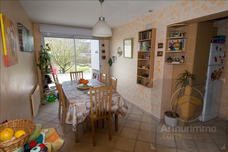 Deluxe sale house / villa Chelles 428000€ - Picture 7