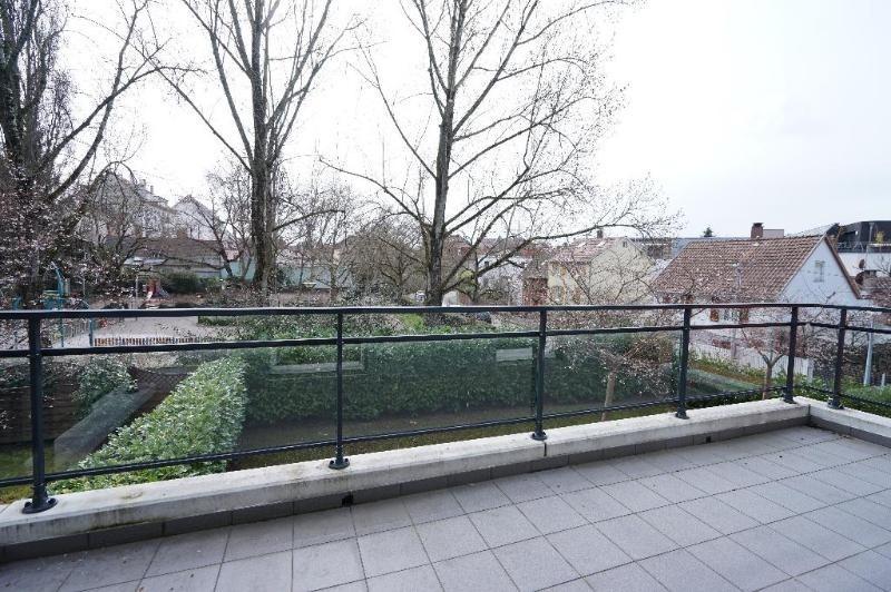 Vente de prestige appartement Strasbourg 599000€ - Photo 5