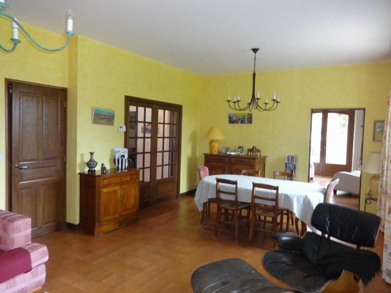 Vente maison / villa Génissieux 430000€ - Photo 8