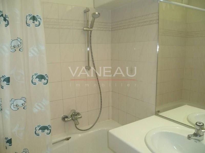 Vente appartement Juan-les-pins 161000€ - Photo 9