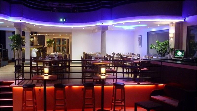 Fonds de commerce Café - Hôtel - Restaurant Saint-Gervais-les-Bains 0