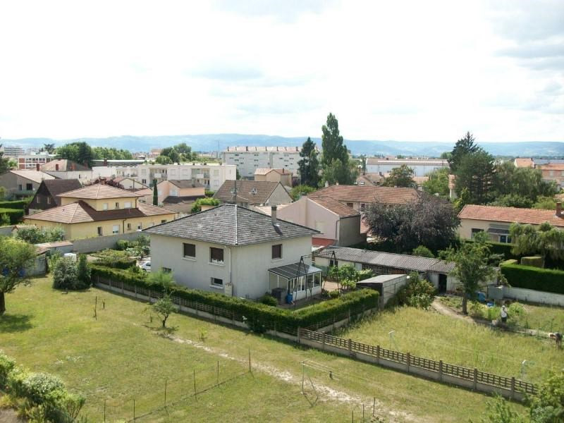 Vente appartement Roanne 52000€ - Photo 2