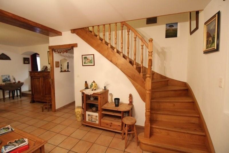 Vente maison / villa Le pont de beauvoisin 176000€ - Photo 1
