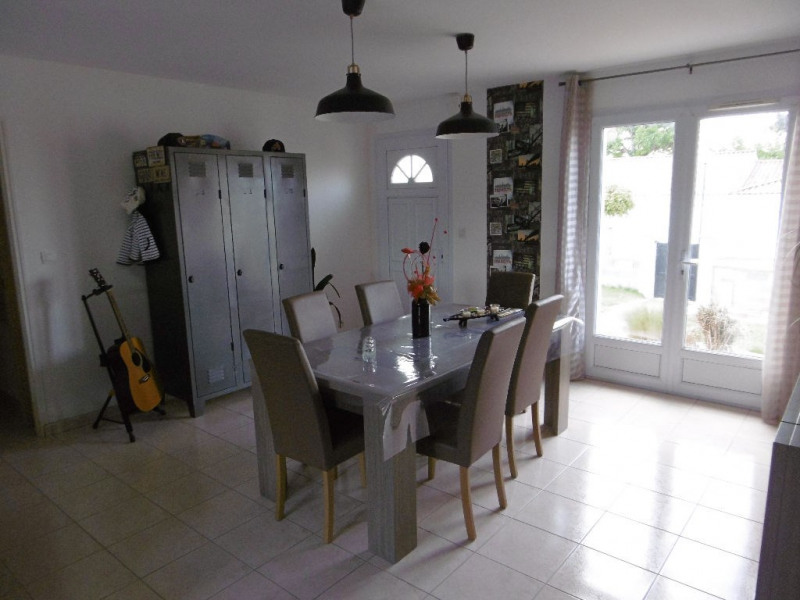 Vente maison / villa St georges de pointindoux 210 500€ - Photo 3