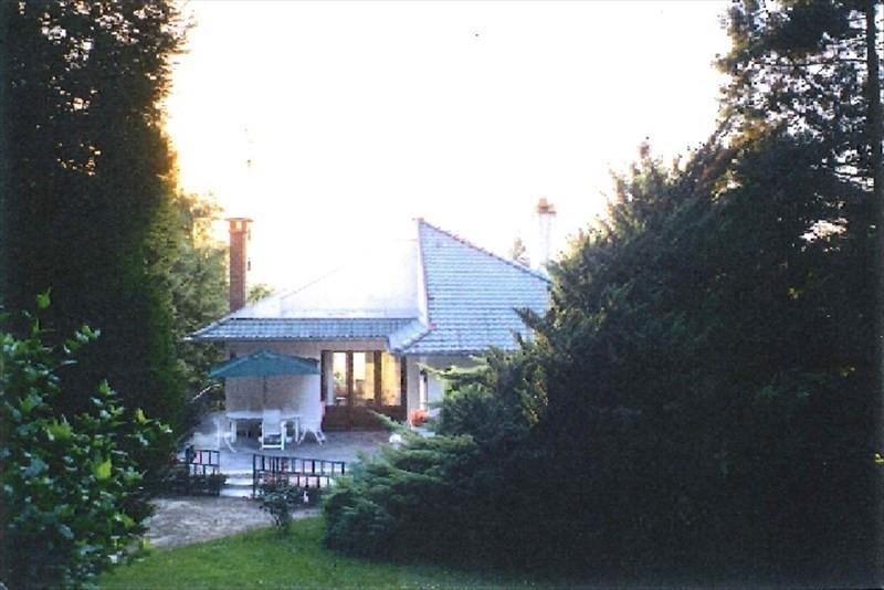 Vente maison / villa St martin la garenne 390000€ - Photo 2
