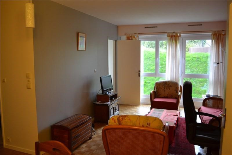 Sale apartment Chatou 188 000€ - Picture 2