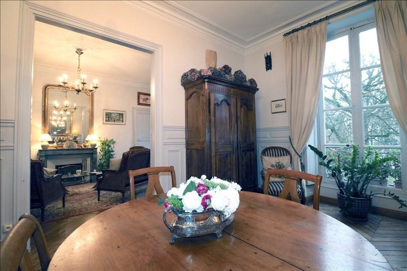 Deluxe sale apartment Versailles 1115000€ - Picture 2