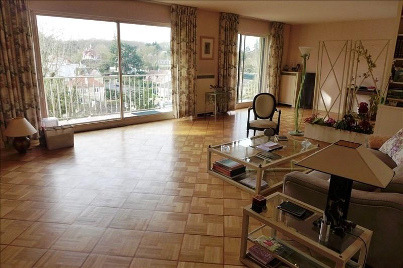Sale apartment Vaucresson 560000€ - Picture 1