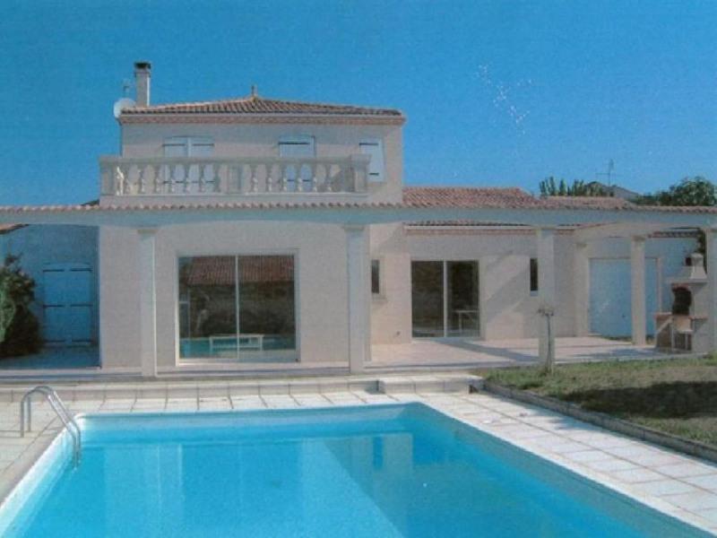 Sale house / villa Saint-palais-sur-mer 473750€ - Picture 2