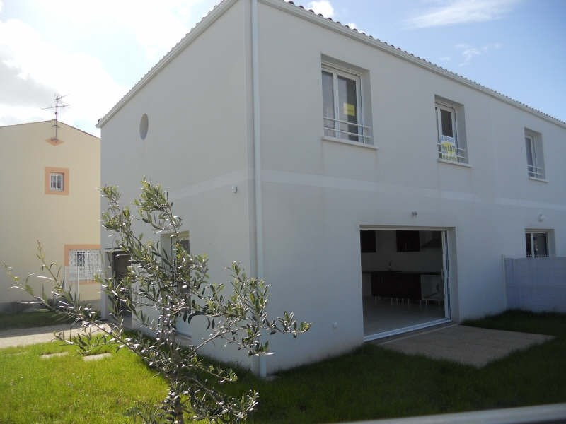 Sale house / villa Royan 301 000€ - Picture 2
