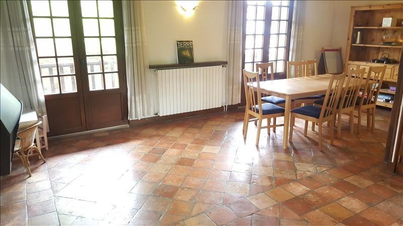 Revenda casa Herblay 412000€ - Fotografia 4
