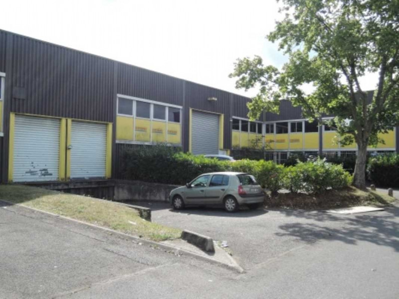 Vente Local commercial Torcy 0
