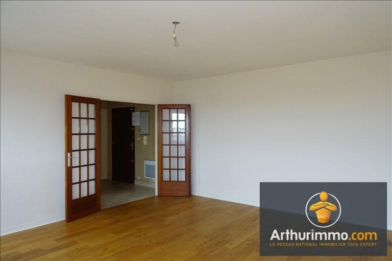 Vente appartement St brieuc 101175€ - Photo 2