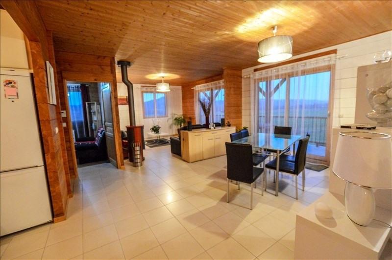Vente maison / villa Morlaas 230050€ - Photo 2